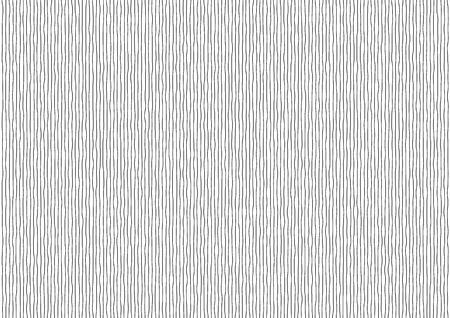 vibrating: Illustration of vibrating black vertical lines on white background