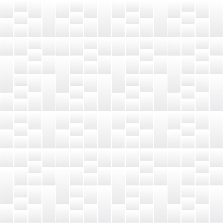 white bacground: Modern white seamless pattern. Bacground can be used for graphic or website layout vector.