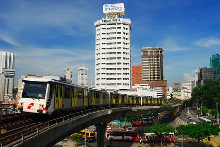 kl: LRT - Rapid KL Editorial