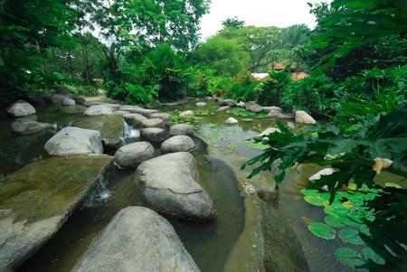 Perdana Botanical Garden Editorial