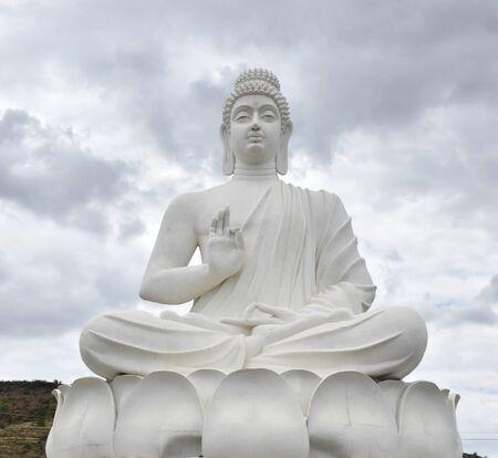 Buddha - A Worshiper of Non-violence