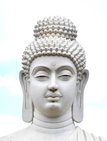 Buddha- Worshiper of Non Violence