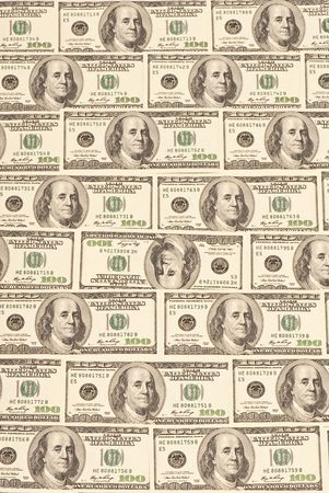 background of American money. high resolution. concept. studio. photo