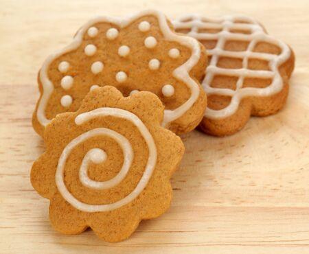 christmas gingerbread  Stock Photo - 10651711