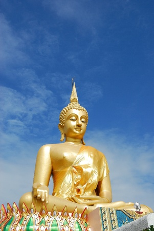 Buddha of the Buddhists.