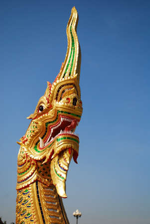 king of Nagas