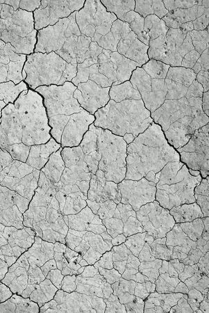 Beautiful of natural earth crack for your pattern or backgroung design. Stock Photo