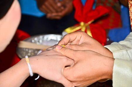 betroth: Betrothal