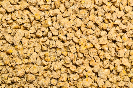 distillers: Compound Feed