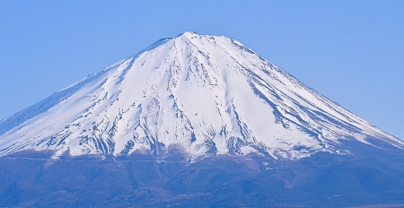 Mount Fuji Stock Photo - 20484819