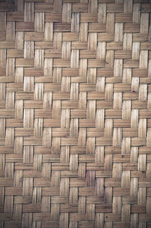 The abstract bamboo texture