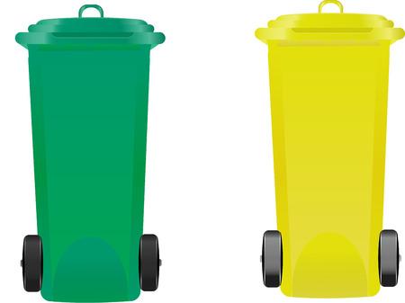 dispose: trashcan