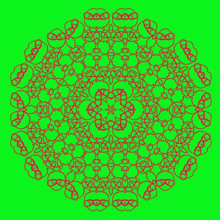 shankar: Mandala