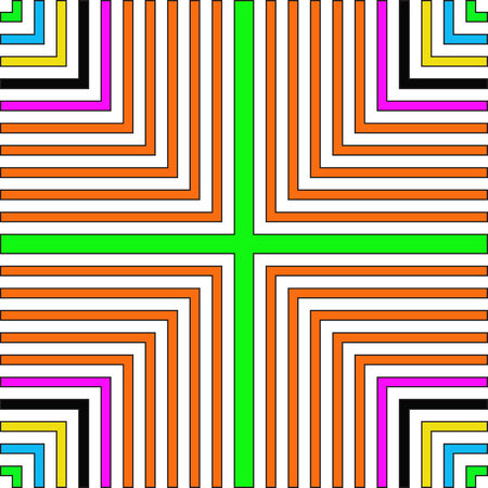 diagonal lines: Diagonal lines pattern Illustration