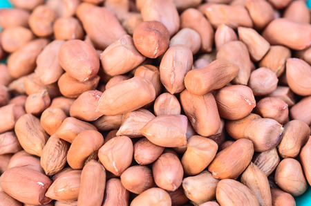 goober peas: Peanuts, for backgrounds or textures