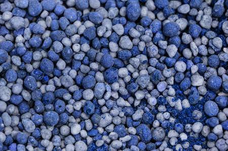 fertilizer: Chemical fertilizer