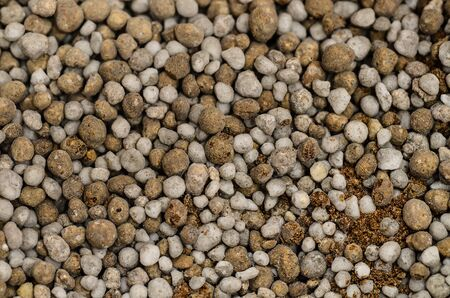 chemical fertilizer: Chemical fertilizer