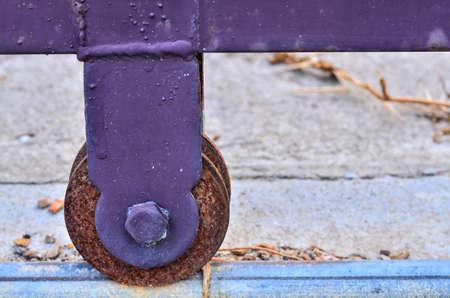 sliding door: sliding door wheel