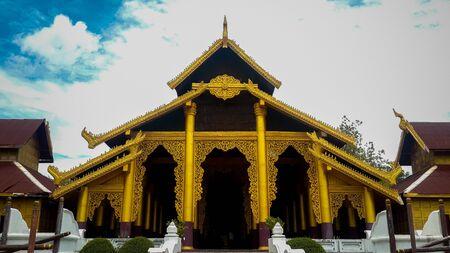 Bago Myanmar Simulate in thailand