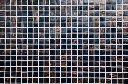 Groene Mozaiek Tegels : Parelglanspigmenten groene mozaïek tegel patroon royalty vrije foto