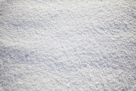 Winter snow texture background
