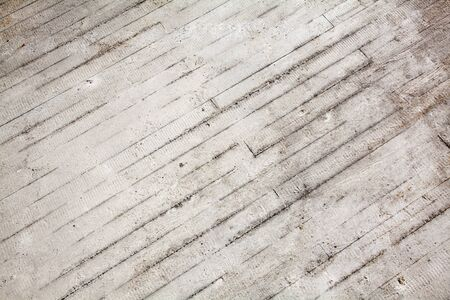 Grey wooden diagonal texture background photo