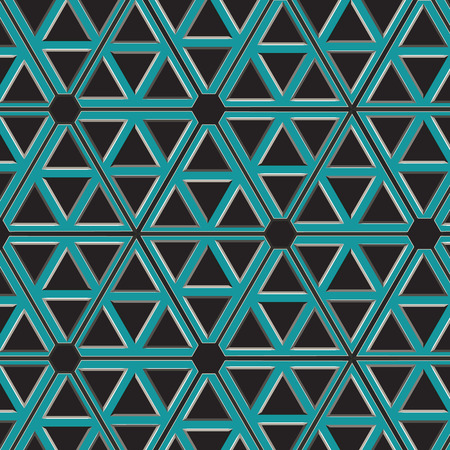 grid pattern: seamless pattern industrial grid