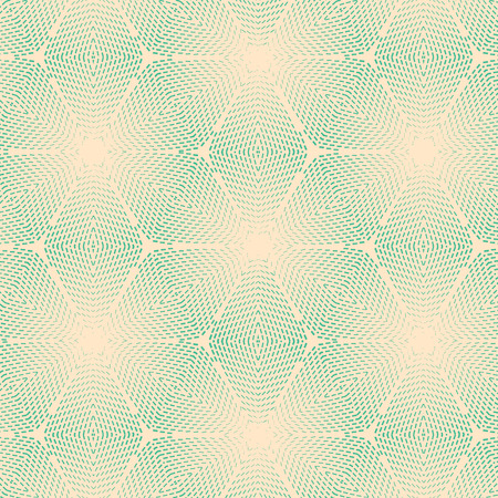 dashed: seamless pattern abstract green dashed line flower wallpaper background