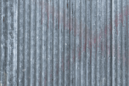 Old zinc texture galvanized grunge metal abstract texture for background