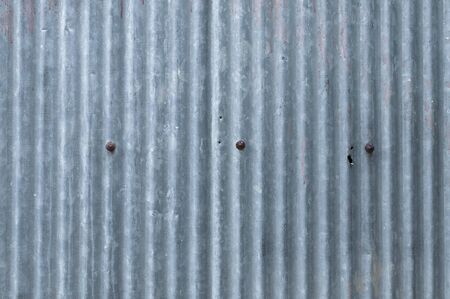 aluminum: Old zinc texture galvanized grunge metal abstract texture for background