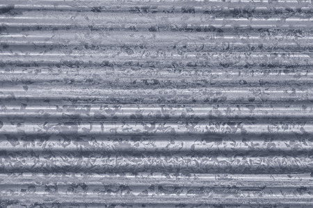Zinc Rusted galvanized iron plate texture background