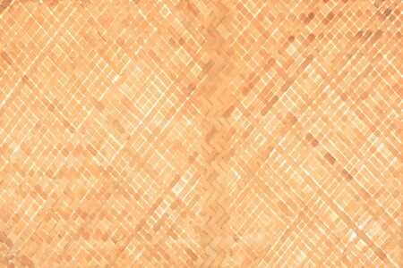 Bamboo weave pattern,Bamboo wood texture for background