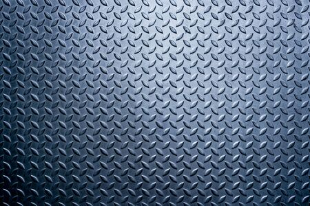 A background of metal diamond plate pattern,Metal texture background