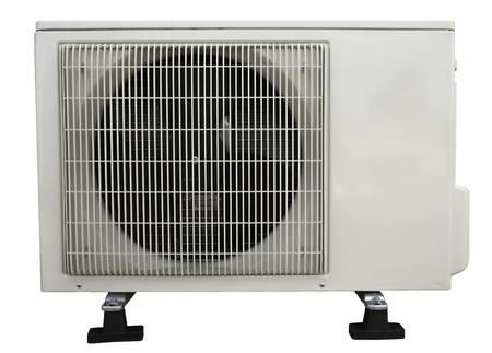 compresor: Compresor de aire aislado
