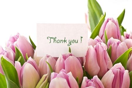 prachtig boeket paarse tulpen uit de set