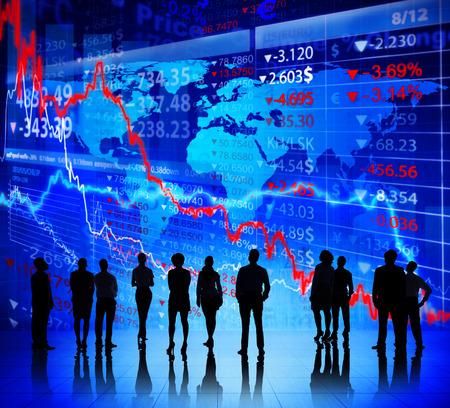 グローバルな取引所
