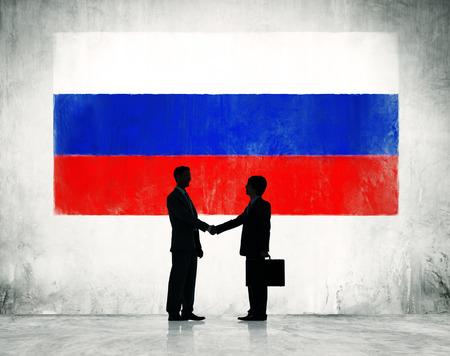 戦略的計画のロシア ビジネス