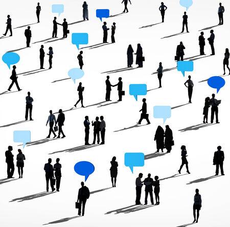 communication: Communication Concept