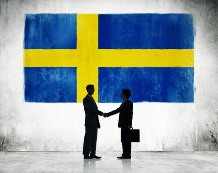 Business strategic planning in Sweden