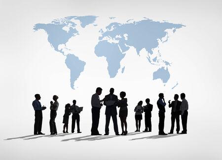 Busienss Global