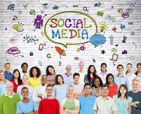 immagination: Social Media Communications Group