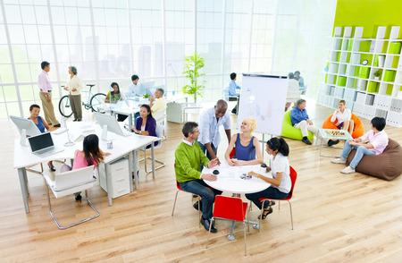 mixed age: Contemporary School