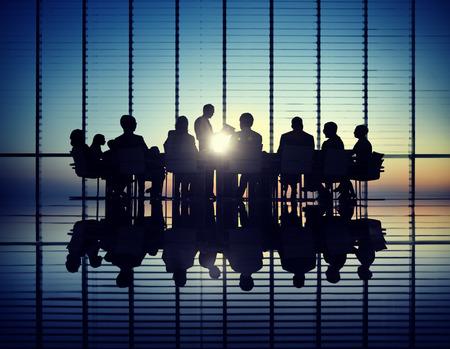 team working: Team Di Gestione