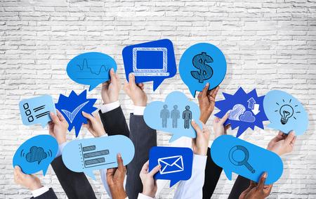communications: Business Communications