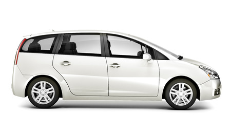 suv: Luxury SUV