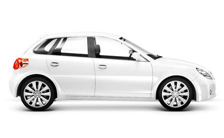 profil: Luksusowy SUV
