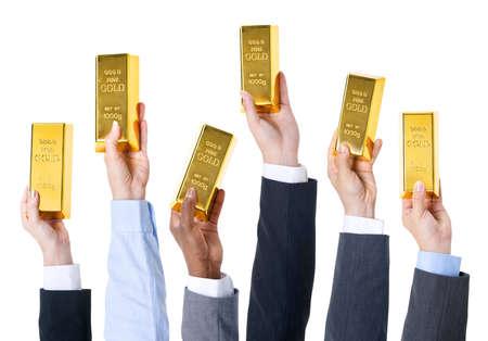 Golden Bar photo