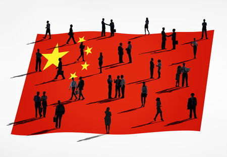 Global Business : China photo