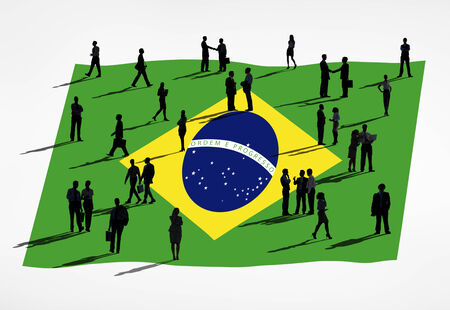 Global Business : Brazil photo