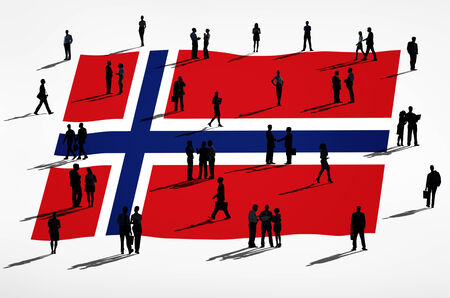 Global Business : Norway photo